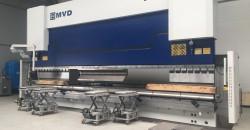 Ohraňovací lis MVD D1000-9100