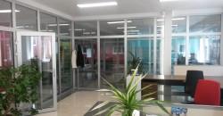 Otevření nové administrativní budovy Hopax