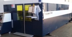 Purchase of the Trumpf Laser TruLaser3040