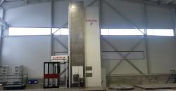 Nákup nového horizontálního stroje s integrovaným karuselem WRF160